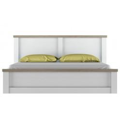 Двуспальная кровать Прованс 180