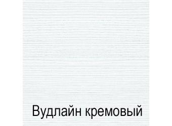 Настенная полка Оливия крем вудлайн