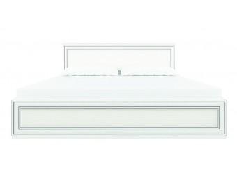 Двуспальная кровать Тиффани 140 крем вудлайн