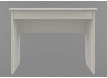 Компьютерный стол Тиффани 1S крем вудлайн