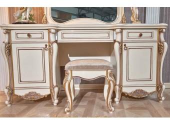 туалетный столик с зеркалом Беатрис