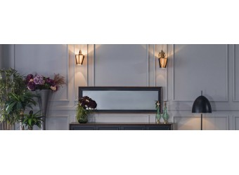Зеркало для комода в гостиную Алегро ALEG-11