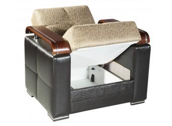 Одноместное кресло Экол Ekol-04