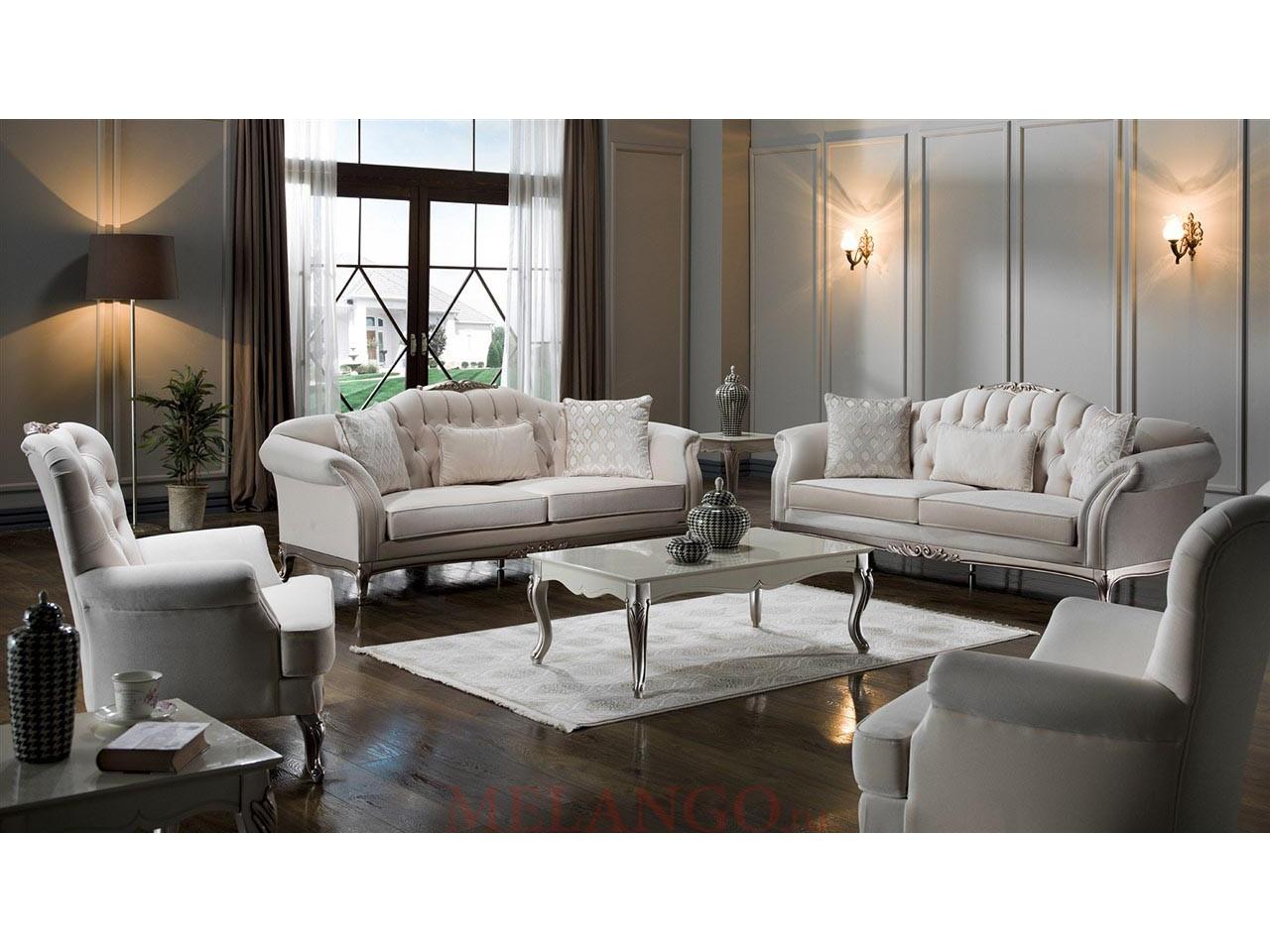 Комплект мягкой мебели GOLDEN (Голден)