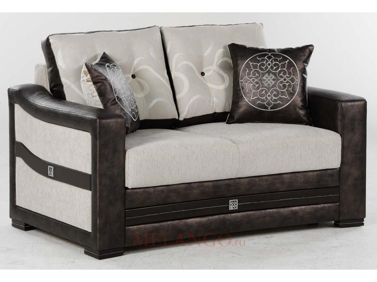 Двухместный диван Каризма (KRZM-02)