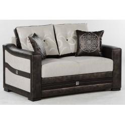 Двухместный диван-кровать Каризма (KRZM-02)