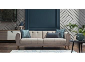 Трехместный диван LAVIN (Лавин) LAVN-02