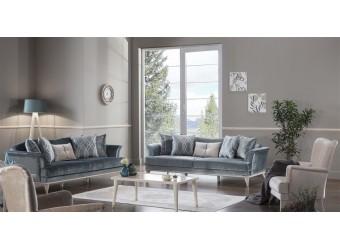 Трехместный диван Monreal (Монреаль) MONR-02