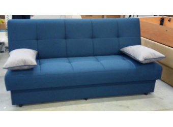 Трехместный диван-кровать SANTINO (Сантино) SNTO-02