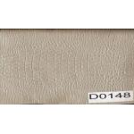 D0148 (CROCODILLE цв. кремовый с тиснением блеском)