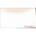 D0183 (ESCUDO  ВИНИЛИСКОЖА цв. белый)