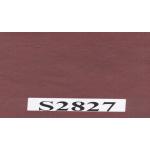S2827 (SUET BATIK цв. бордо)