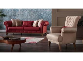 Мягкая мебель VERSAY (Версай)