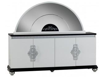 Длинный комод для посуды в гостиную Диана DIAN-10