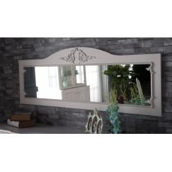Настенное зеркало в гостиную Романс RMNC-11