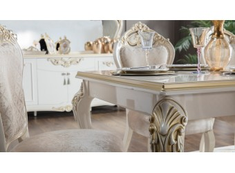 Обеденный стол Густо ( GUSTO) GUST-14