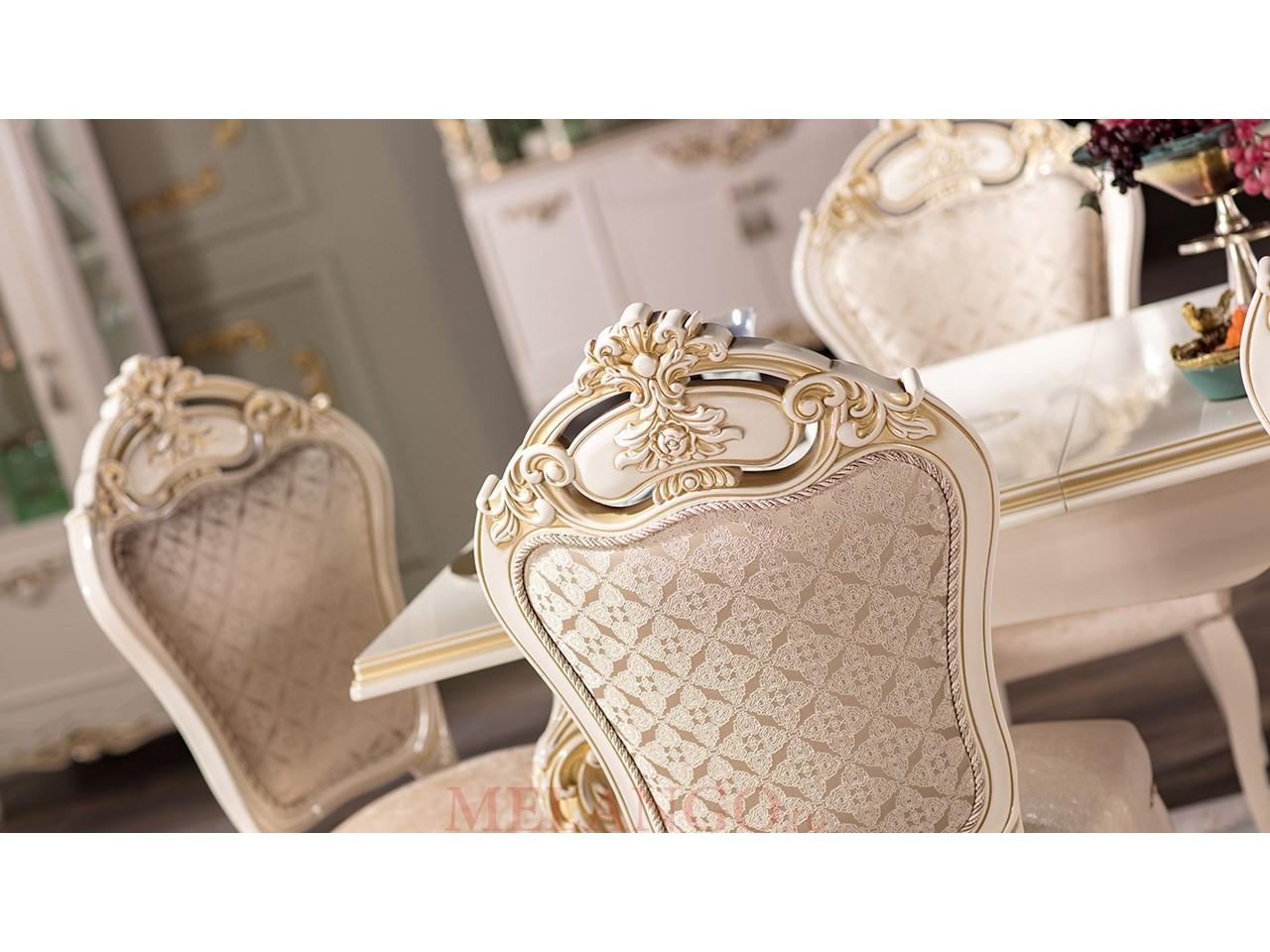 Обеденный стул для гостиной Густо GUSTO GUST-16-01