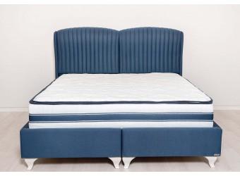 Двуспальная кровать Palermo с подъемным механизмом