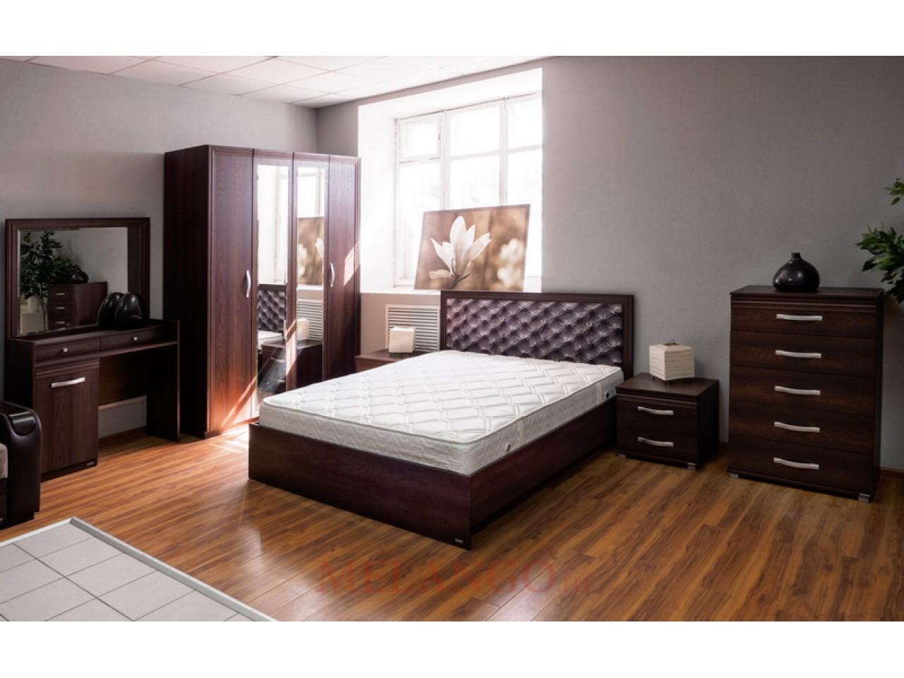 Спальня BETA (Бета) от Беллона