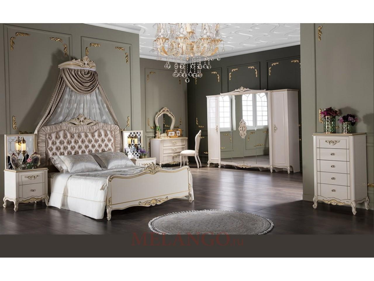 Спальня GUSTO (Густо)