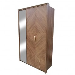 Трехстворчатый   шкаф для одежды Палма PALMA-21