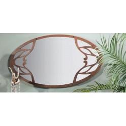 Овальное зеркало для комода Палма PALMA-24