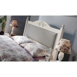 Мягкая спинка для кровати Романс RMNC-25