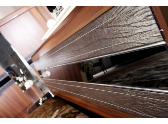 Двуспальная кровать Вера VERA-25