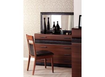Настенное зеркало в спальню Вера VERA-26
