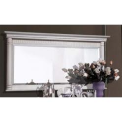Зеркало для комода Паола БМ-2111 (розовый пепел)