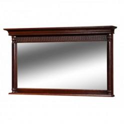 Зеркало для комода Паола БМ-2110 (горячий шоколад)