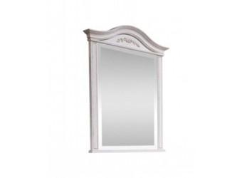Зеркало для комода Паола БМ-2163 (розовый пепел)