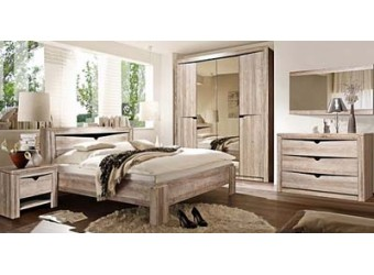 Спальня Гарда (дуб каньон)