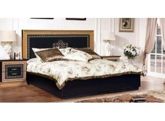 Спальня Николь (черная)