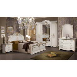 Спальня Джоконда беж