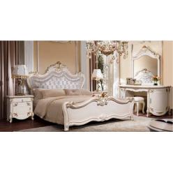 Спальня Элиана беж