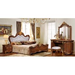 Спальня Элиана орех