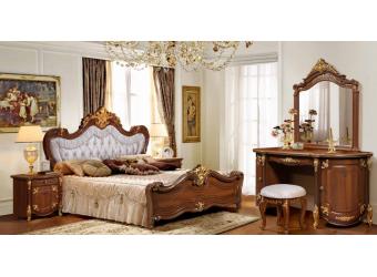 Спальня Элиана (орех)