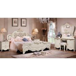 Спальня Элиза беж