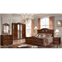Спальня Сорренто 1Д2