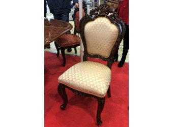 Обеденный стул Роза (могано)
