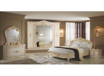 Спальня Диана (беж) композиция 2