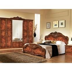 Спальня Джулиана (орех) композиция 2
