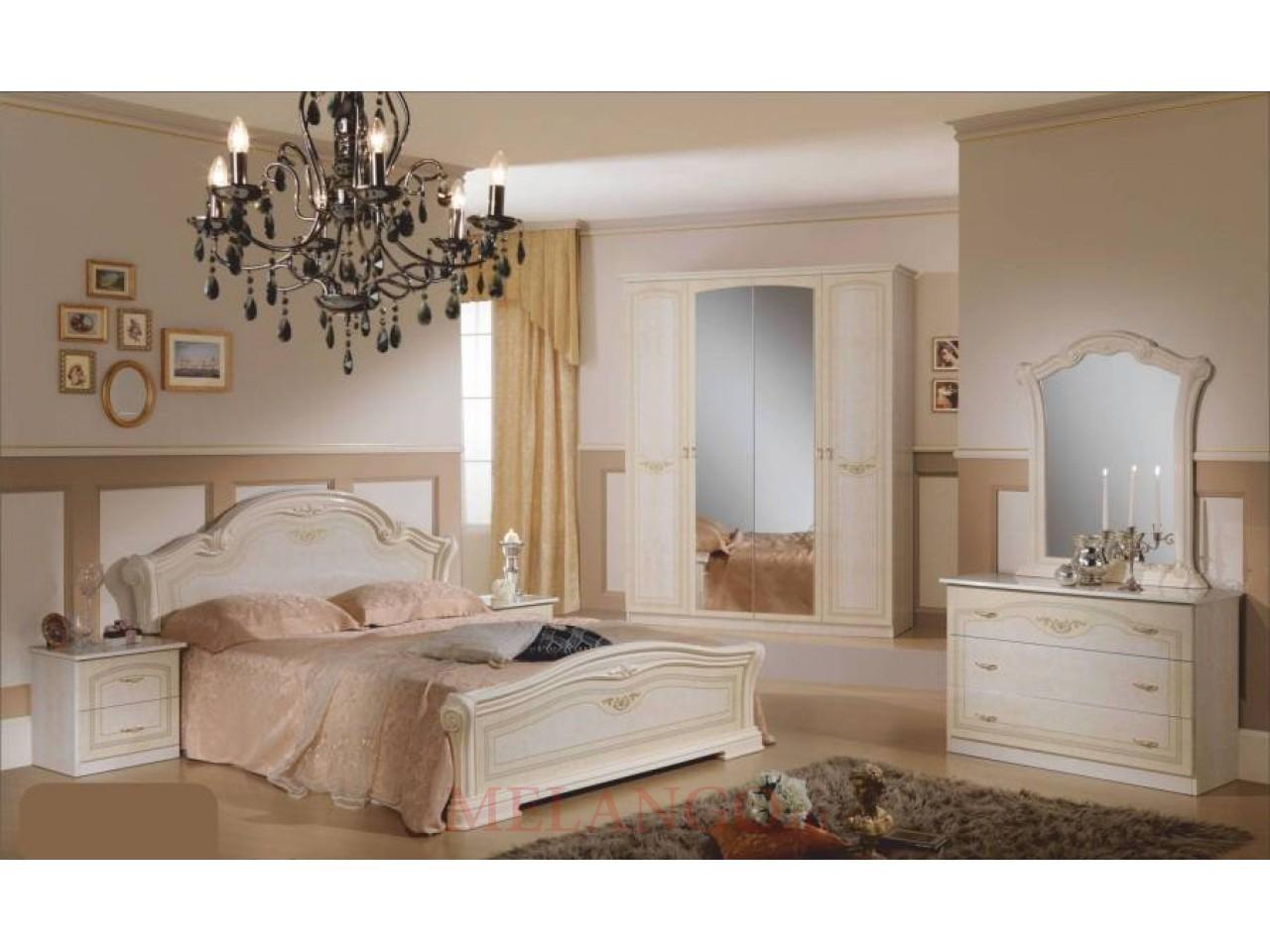 Спальня Ирина (беж)