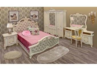 Спальня Рафаэлла (беж)