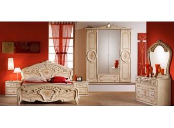 Спальня Роза (беж)