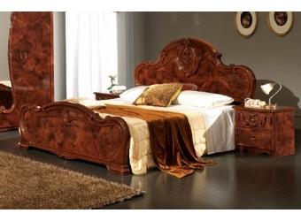Спальня Тициана (орех)