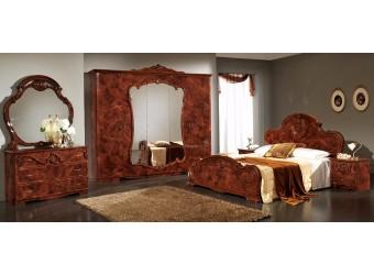Спальня Тициана (орех) композиция 2