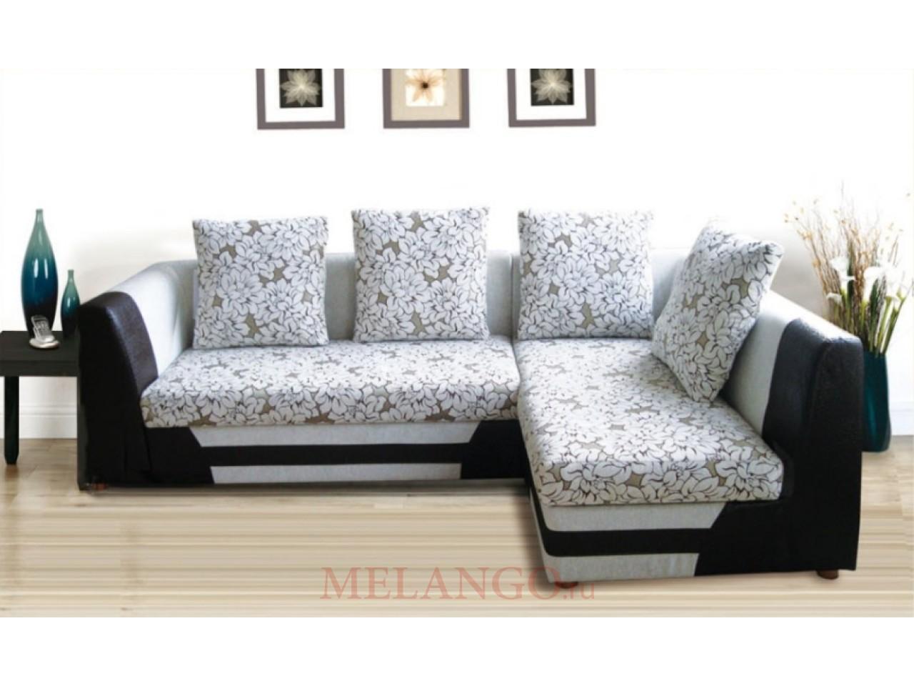 Угловой диван-кровать Дарлинг 2