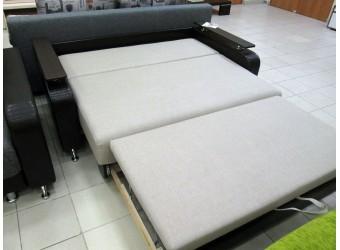 Прямой диван Дунай от фабрики Дубрава